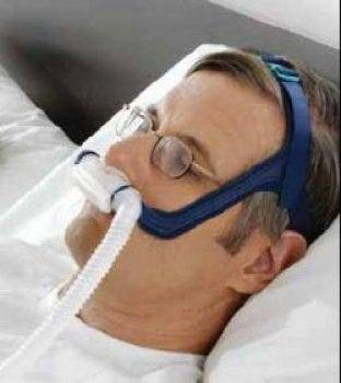 ResMed Mirage Swift II Nasal Pillow System