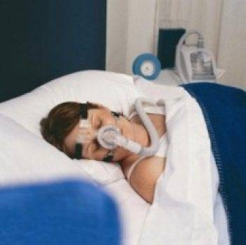Fisher & Paykel FlexiFit 406 Petite Nasal CPAP Mask