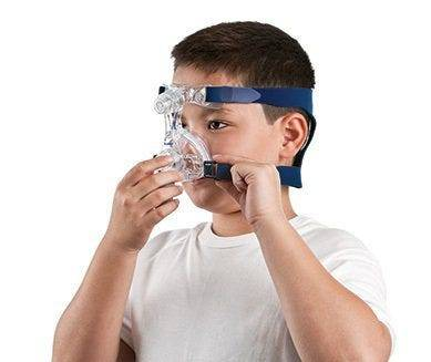 ResMed Mirage Micro  Nasal CPAP Mask for Kids