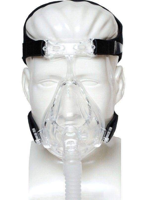 AG Industries Full Face CPAP Mask with Headgear