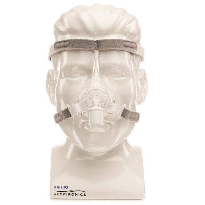 Philips Respironics Pico Nasal Mask Fit Pack with Headgear