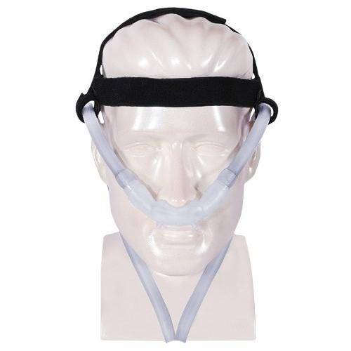Innomed Nasal-Aire II - Complete CPAP System with 6 sizes