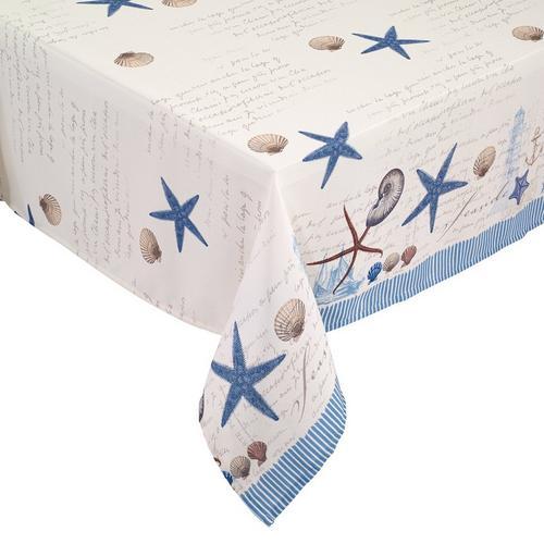 Avanti Antigua Tablecloth -Multi