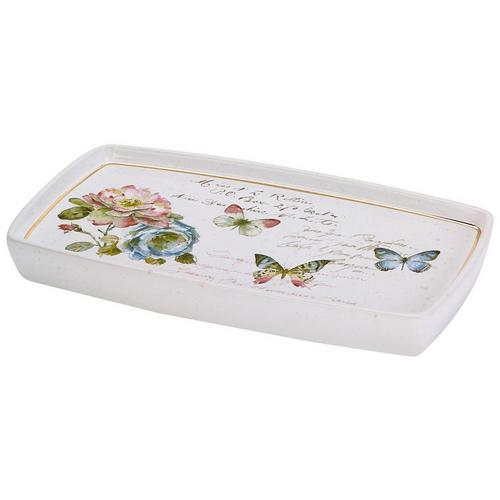Avanti Butterfly Garden Tray -