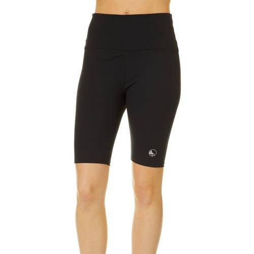 Reel Legends Juniors Elite Comfort Bike Shorts -Black