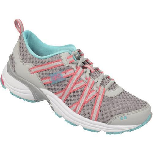 Ryka Womens Hydro Sport Silver Water Shoe -Grey
