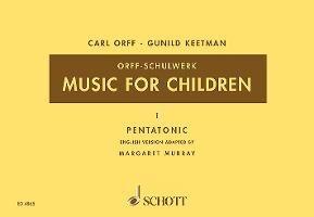 Music for Children Vol. 1 by Margaret Murray
