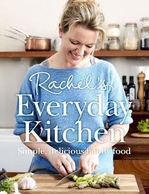 Rachel's Kitchen by Rachel Allen