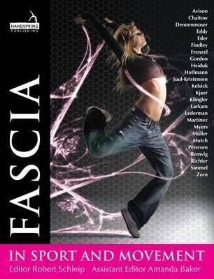 Fascia in Sport and Movement by Amanda Baker