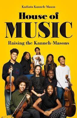 House of Music by KANNEH-MASON  K