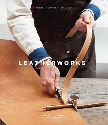 LeatherWorks by Otis Ingrams
