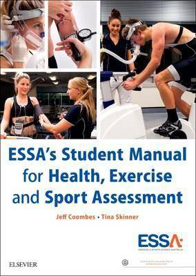 ESSA's Student Manual for Health, Exercise and Sport by Jeff Coombes