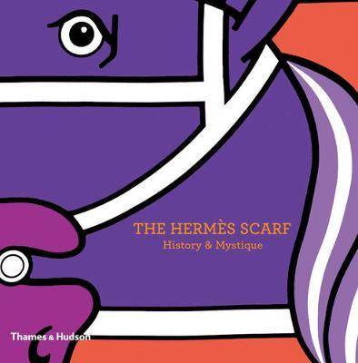 The Hermes Scarf by Nadine Coleno