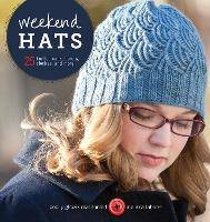 Weekend Hats by Cecily MacDonald