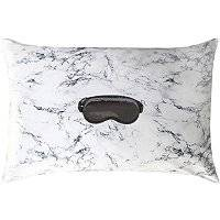Slip Marble & Charcoal Beauty Sleep Gift Set