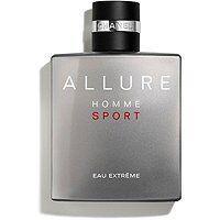 CHANEL ALLURE HOMME SPORT EAU EXTRAŠME Eau de Parfum Spray  - Size: 3.4 oz