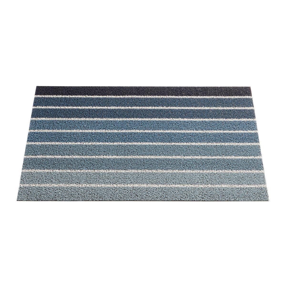 Chilewich~ Block Stripe Mat