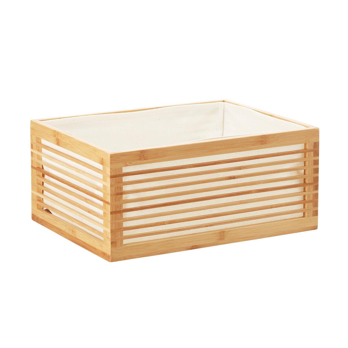 Zen Bin Bamboo