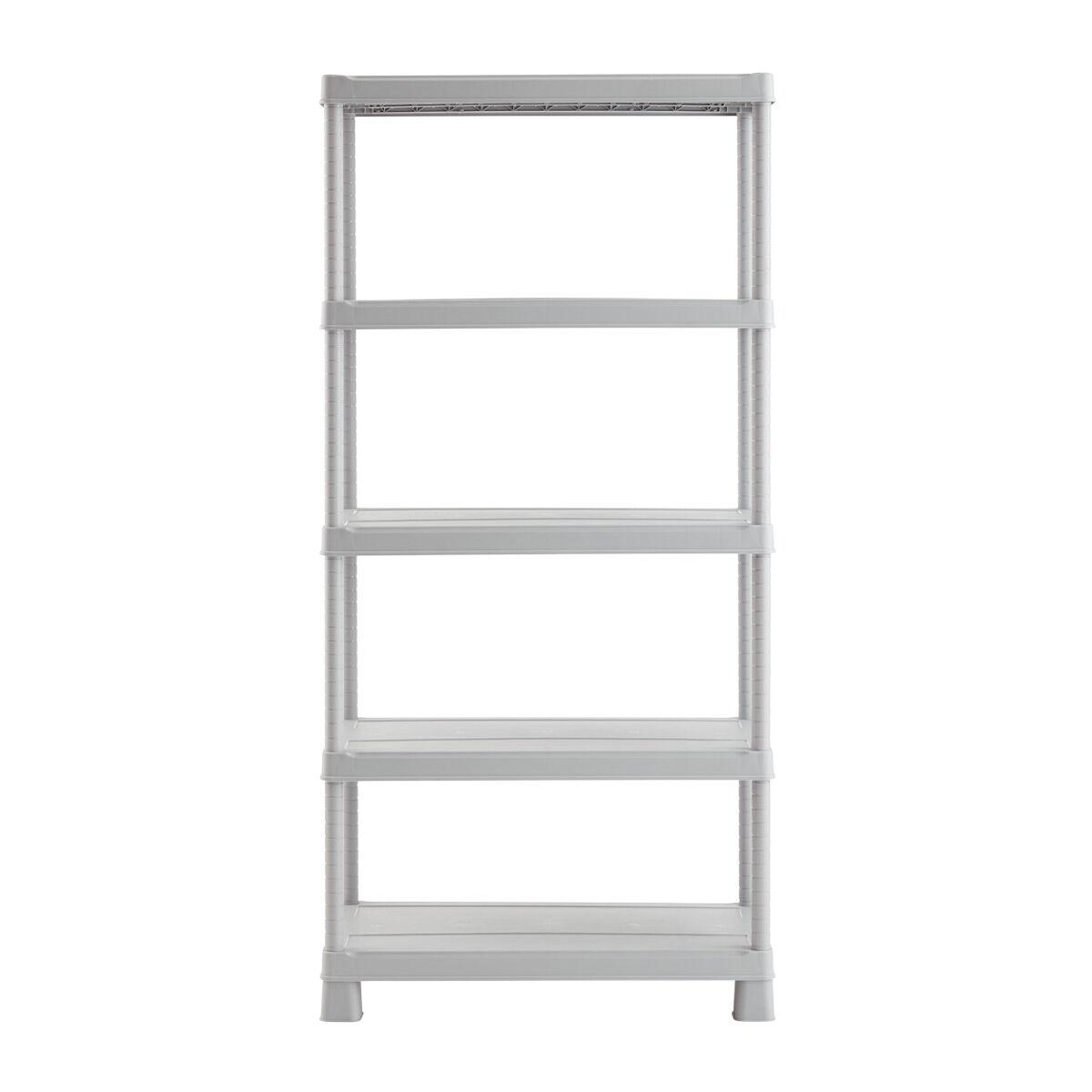 Tribac 5-Shelf Unit