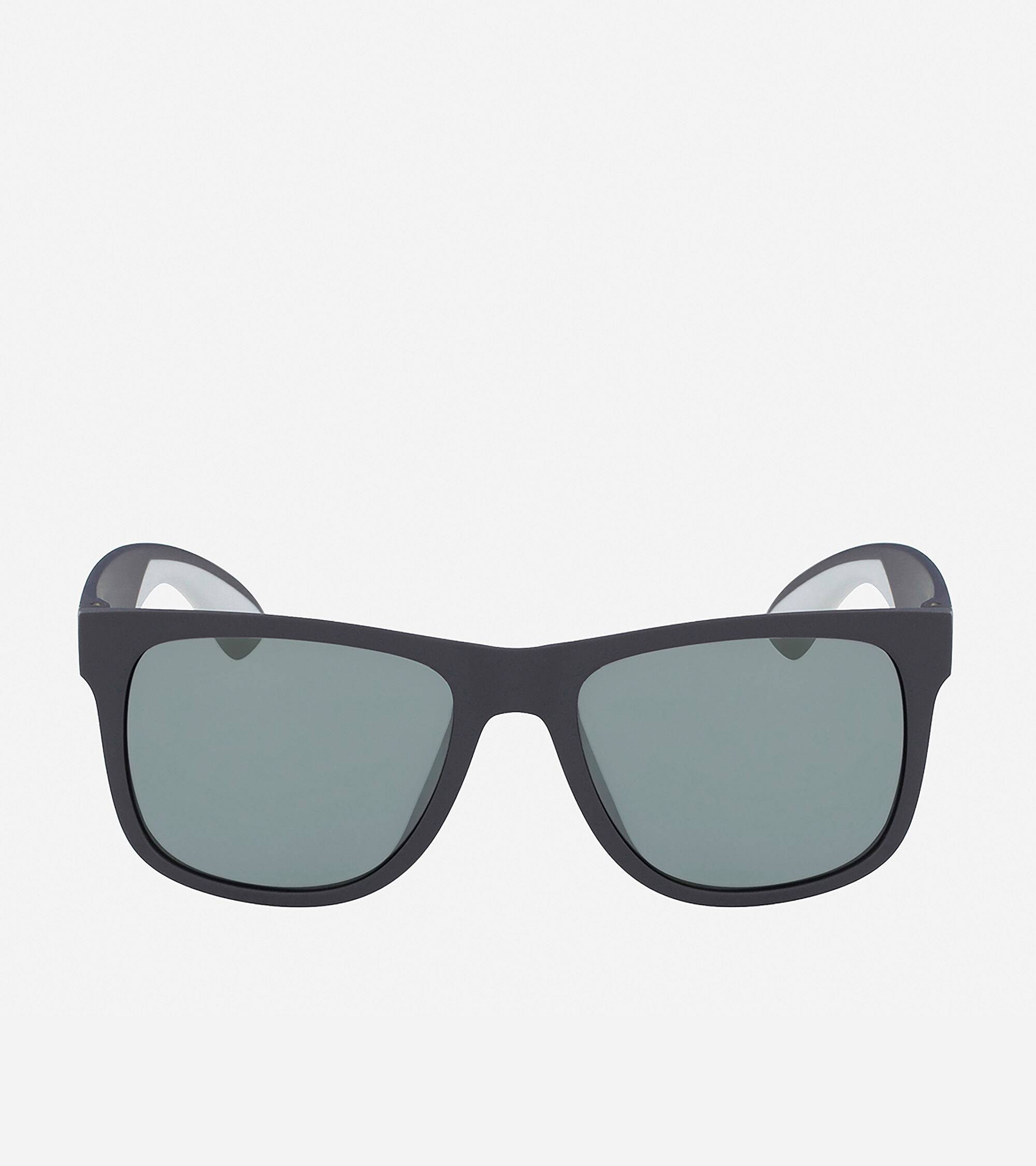 Cole Haan Sport Rectangle Sunglasses - Gray - Size: OSFA