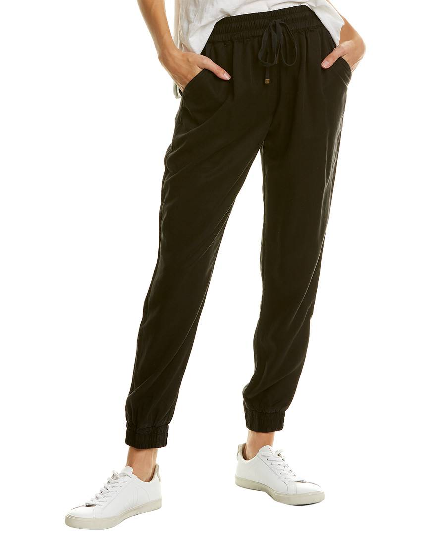 YFB CLOTHING Ollie Pant - Black - Size: S