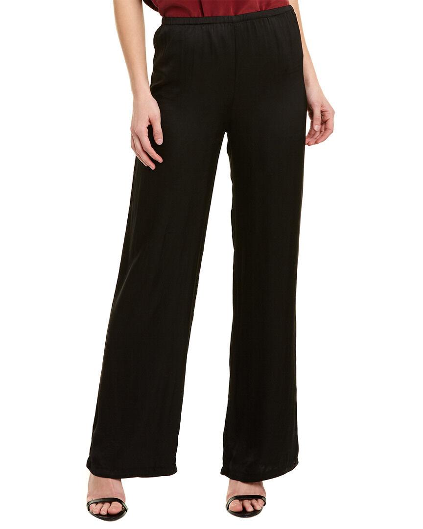 YFB CLOTHING Valeria Pant - Black - Size: S