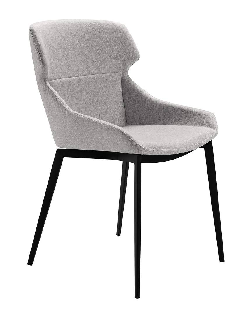Armen Living Kenna Modern Dining Chair
