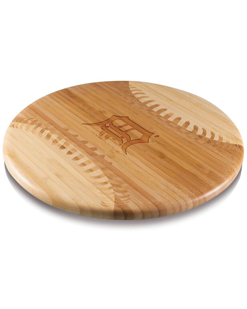 Toscana Home Run! Baseball Cutting Board & Serving Tray