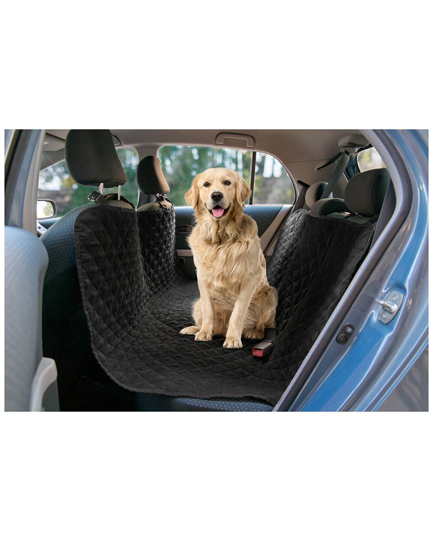 Precious Tails Quilted Car Seat Pet Hammock
