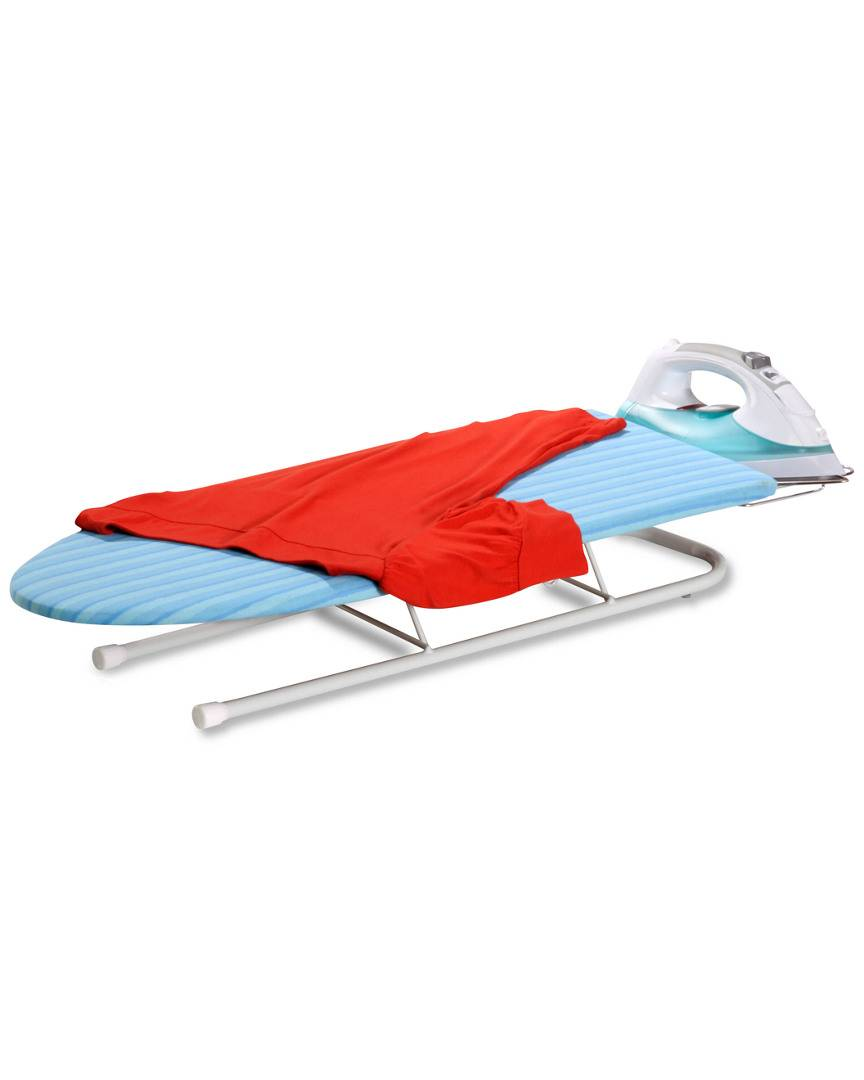 honey can do Honey-Can-Do Tabletop Ironing Board