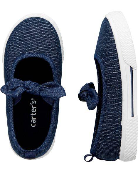 Carter's Mary Jane Shoes