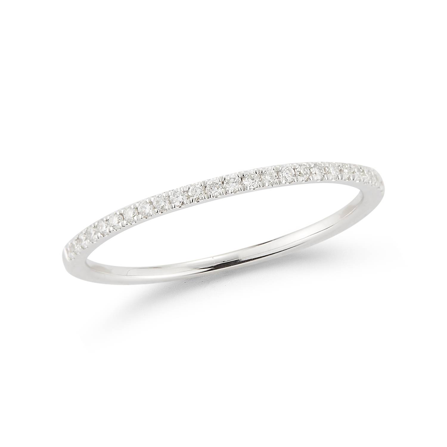Dana Rebecca Designs Sylvie Rose Slim Ring