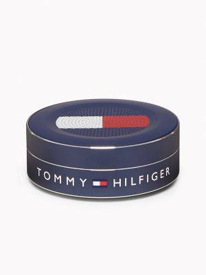 Tommy Hilfiger Women's Portable Wireless Speaker Red/White/Blue -