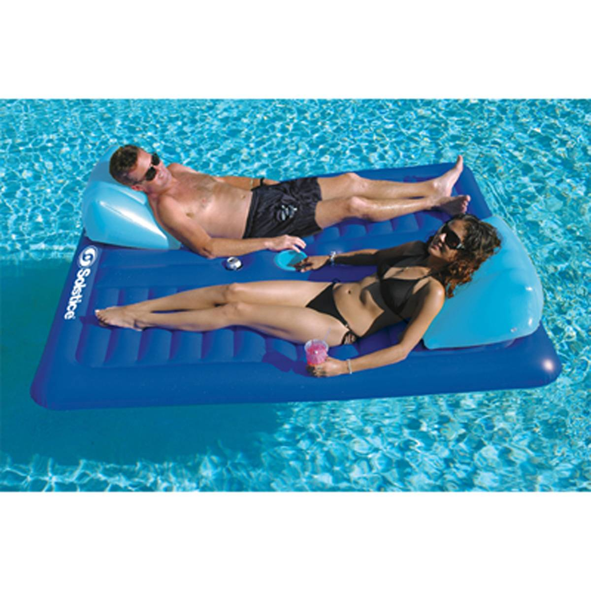 Solstice Face to Face Lounger