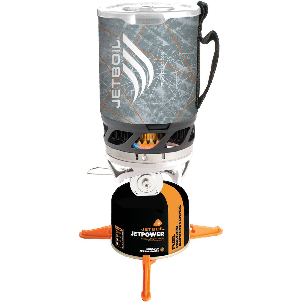 Jetboil MicroMo Cooking System Storm