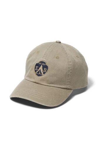 Eddie Bauer Dad Hat  - Khaki - Size: One Size