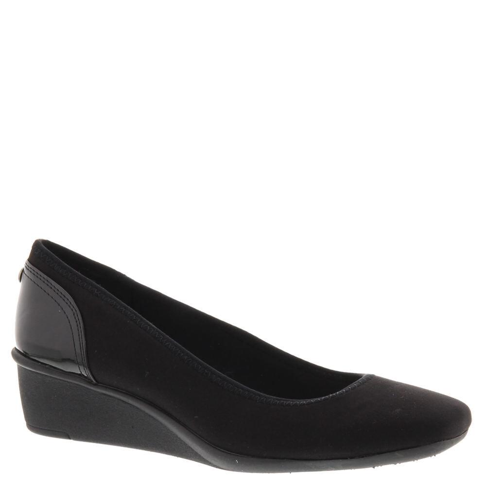 AK Anne Klein Sport Wisher (Women's) - Black; Size: 6