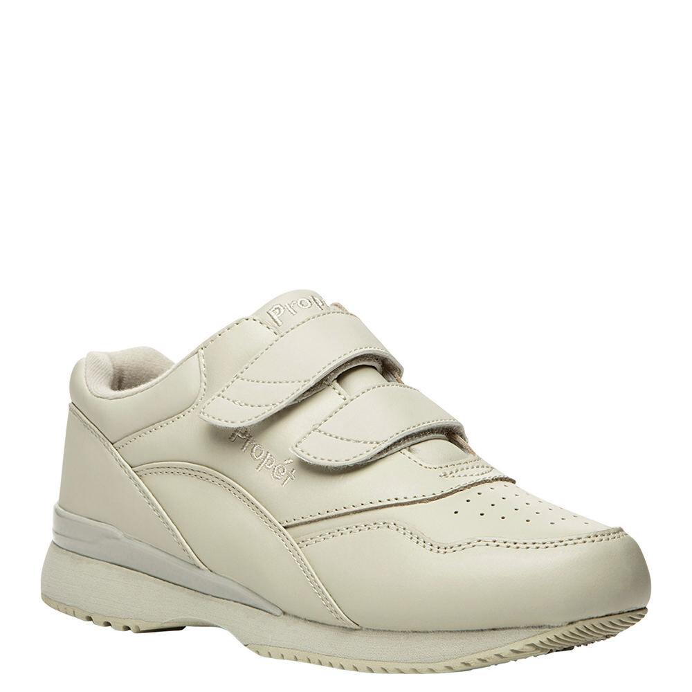 Propet Tour Walker Strap (Women's) - Sport White; Size: 7.5