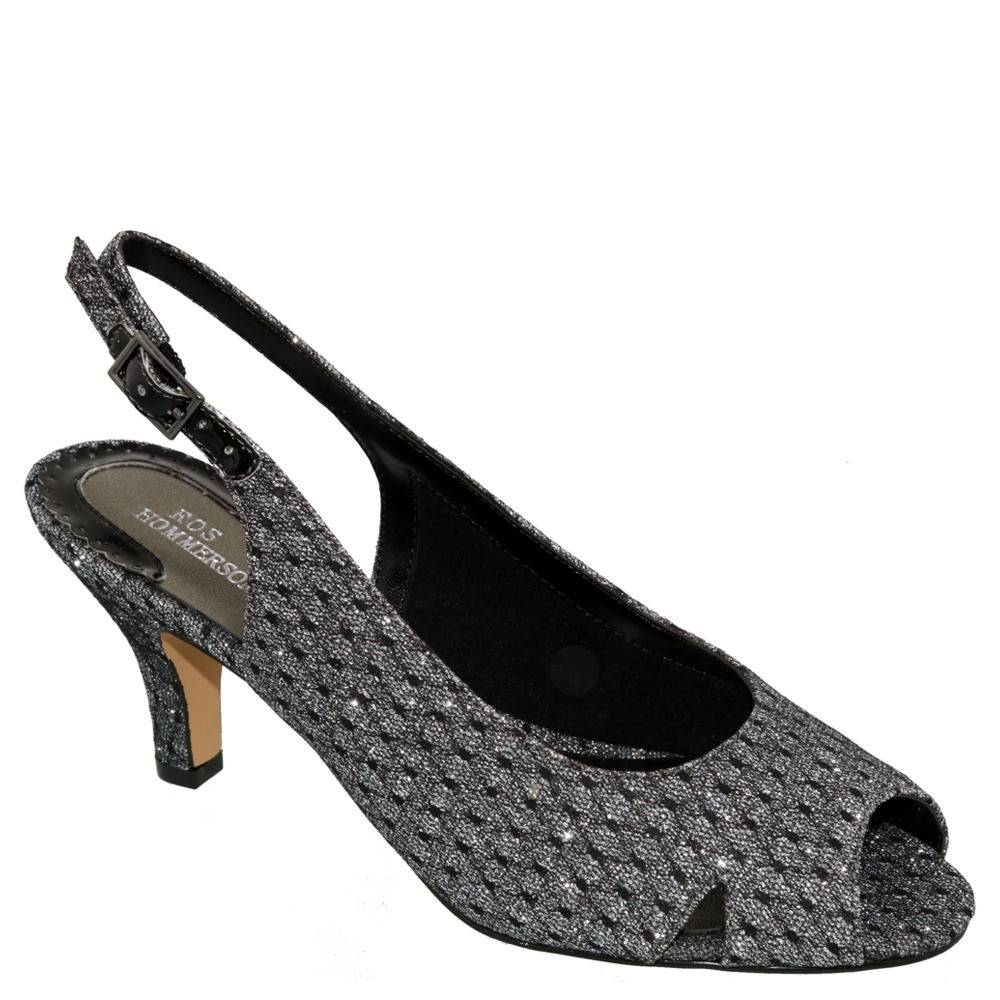 Ros Hommerson Lana Graphic (Women's) - Black/Diamond; Size: 10