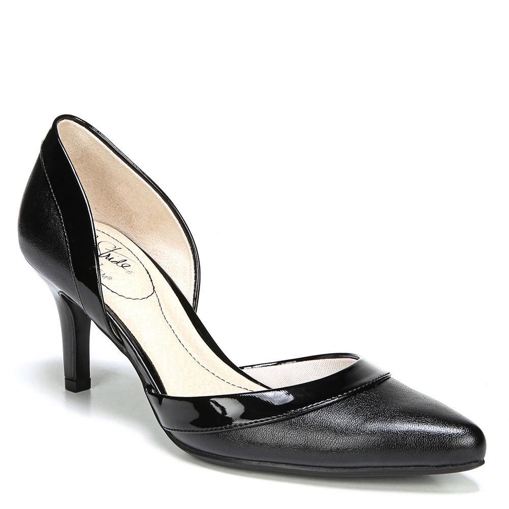 Life Stride Saldana (Women's) - Black; Size: 7.5
