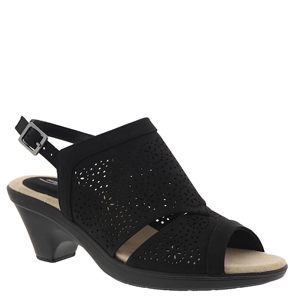 Easy Street Linda (Women's) - Black; Size: 9.5