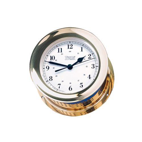 Weems & Plath Atlantis Quartz Clock
