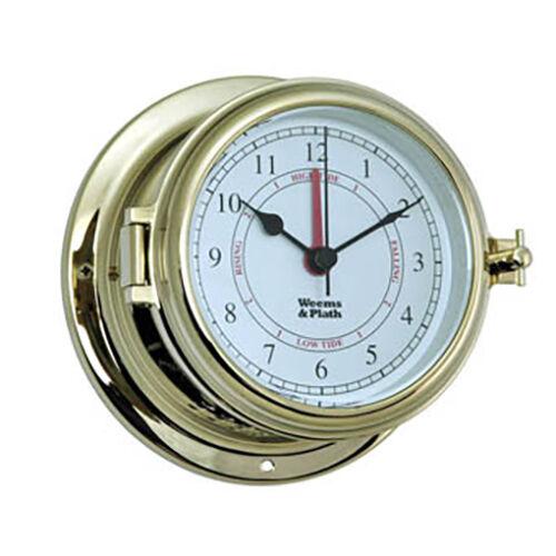 Weems & Plath Endurance II 115 Time & Tide Clock
