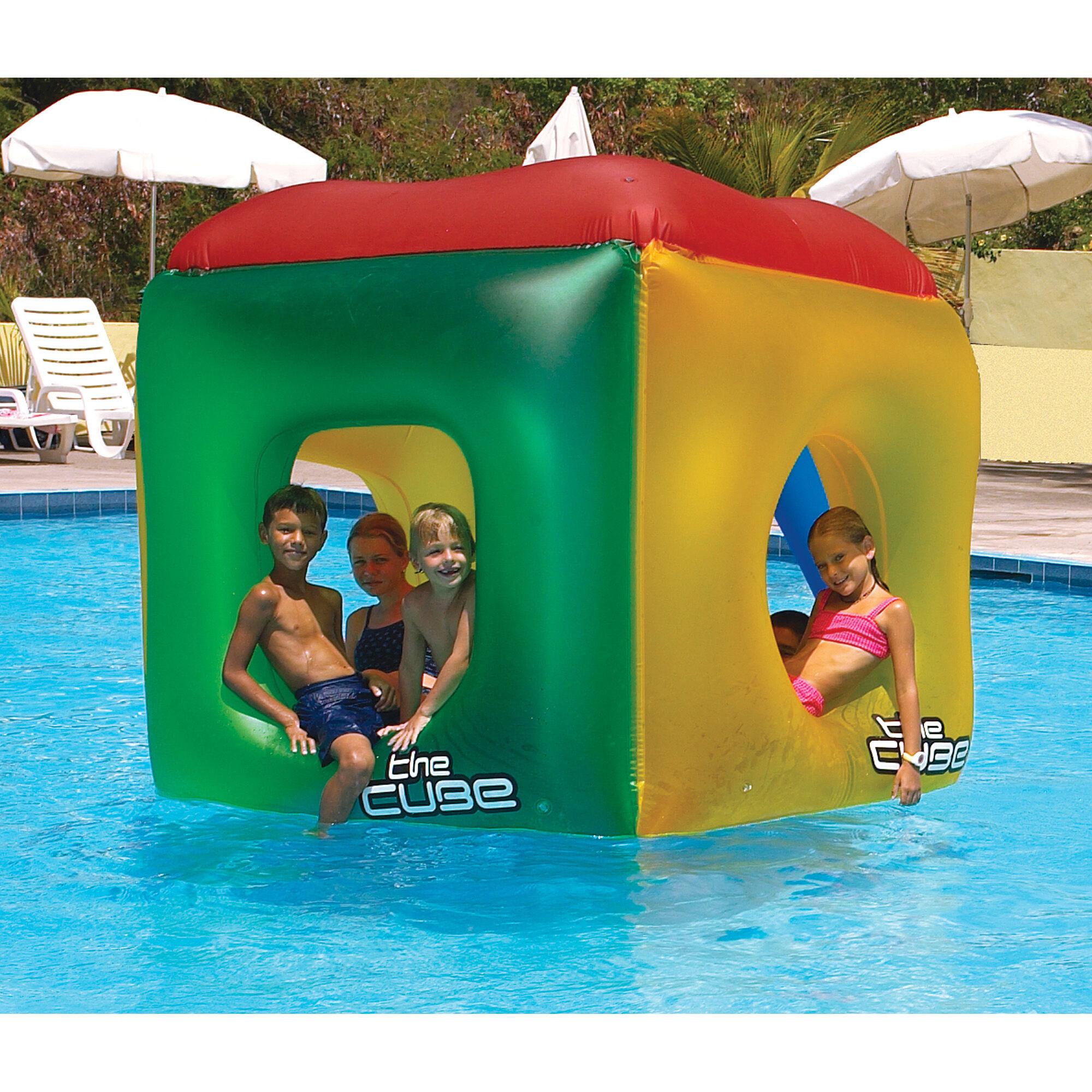 Swimline Cube Floating Habitat