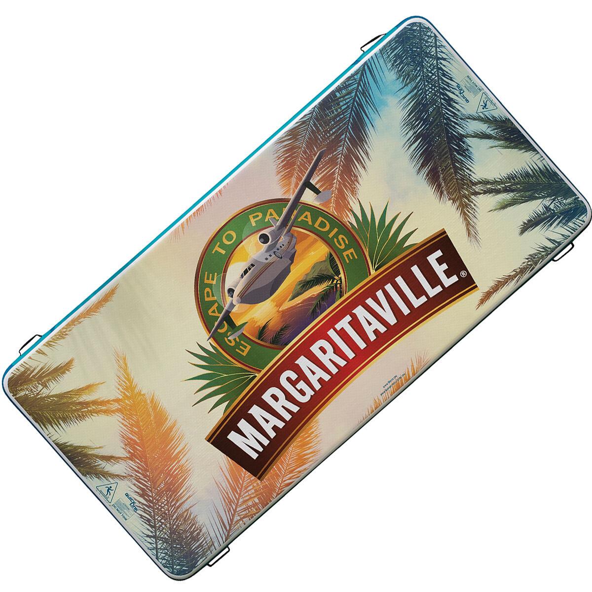 O'Brien Margaritaville Party Isle Float, 6' x 12'