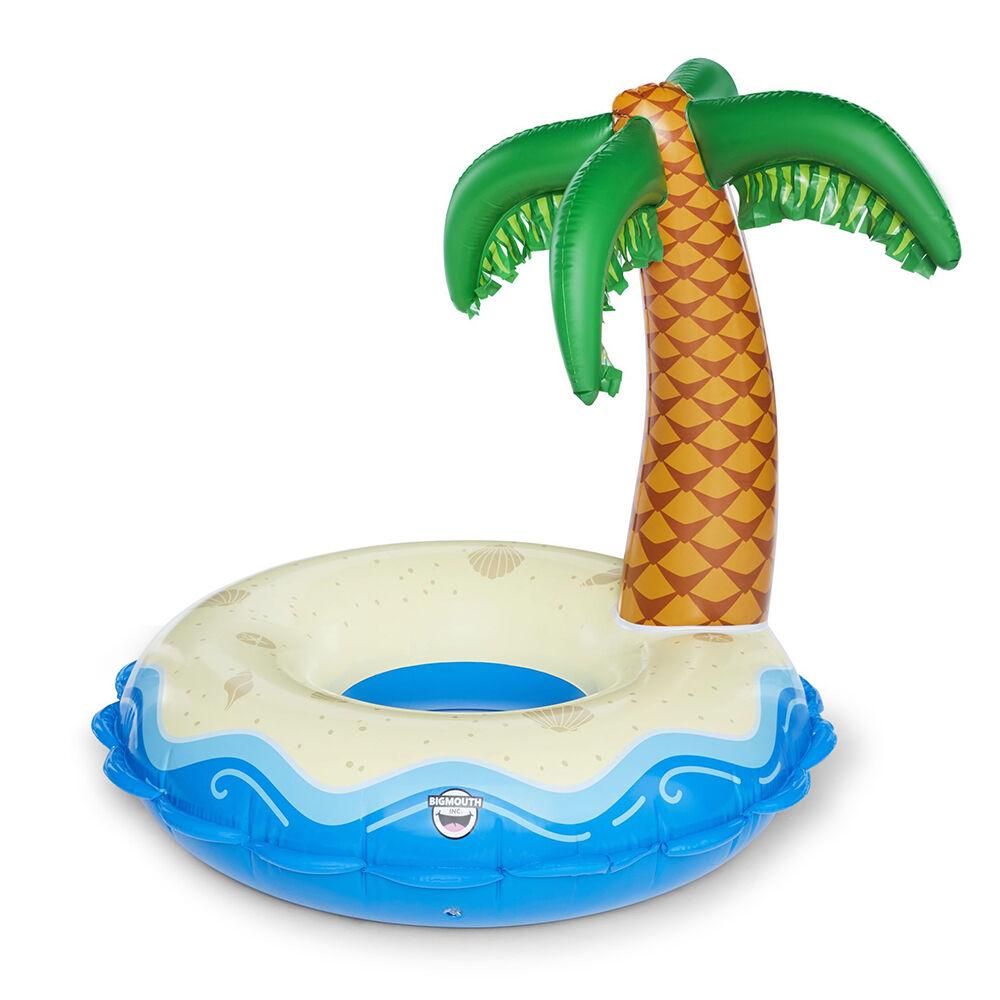 Palm Big Mouth Palm Tree Pool Float