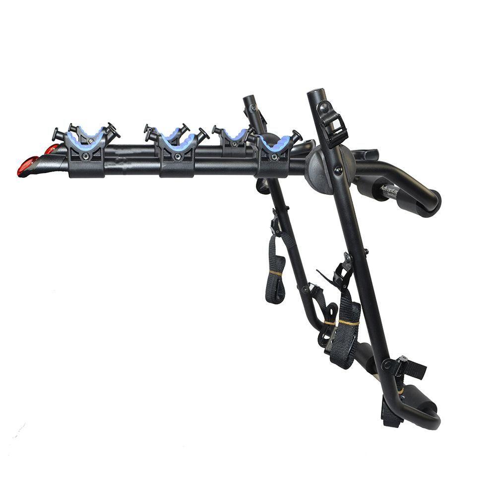 Heininger Chase TrunkRack 3 Bike Rack