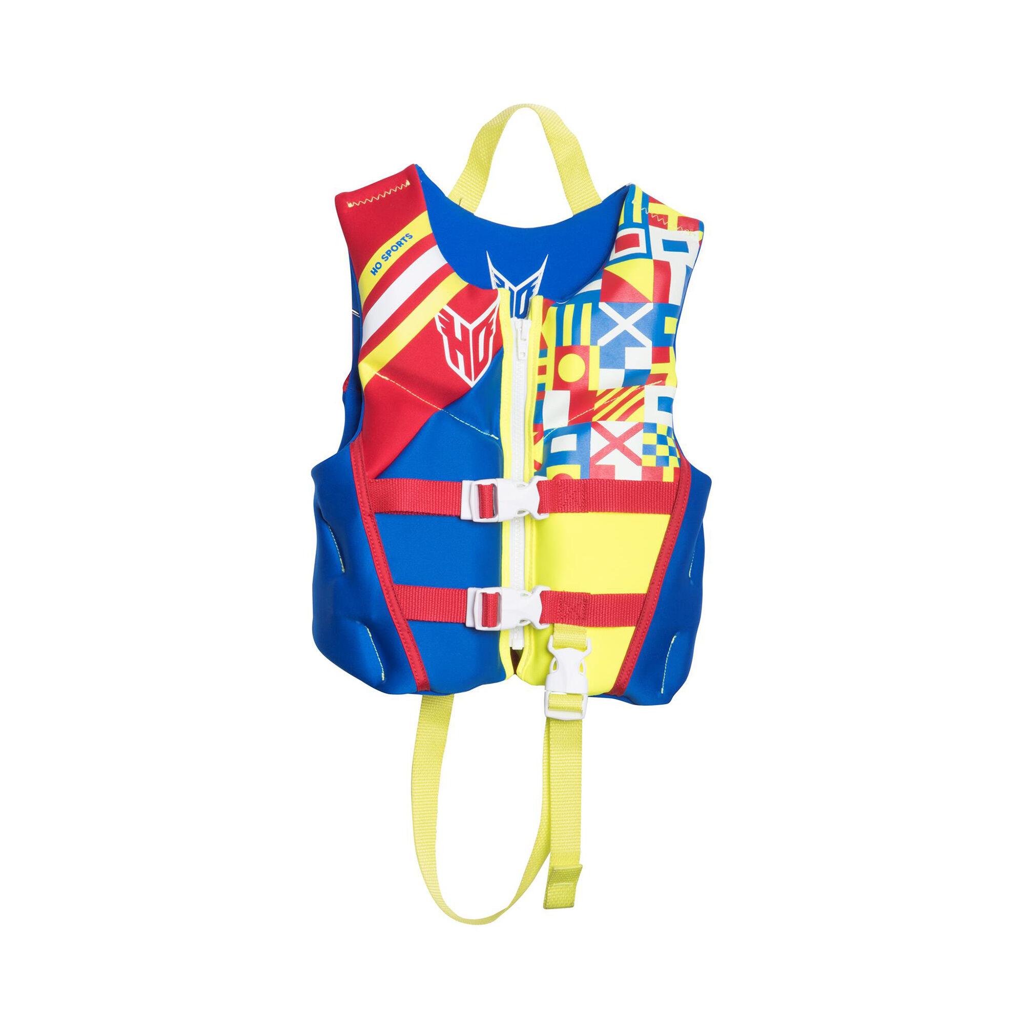 HO Sports HO Child's Pursuit Life Jacket