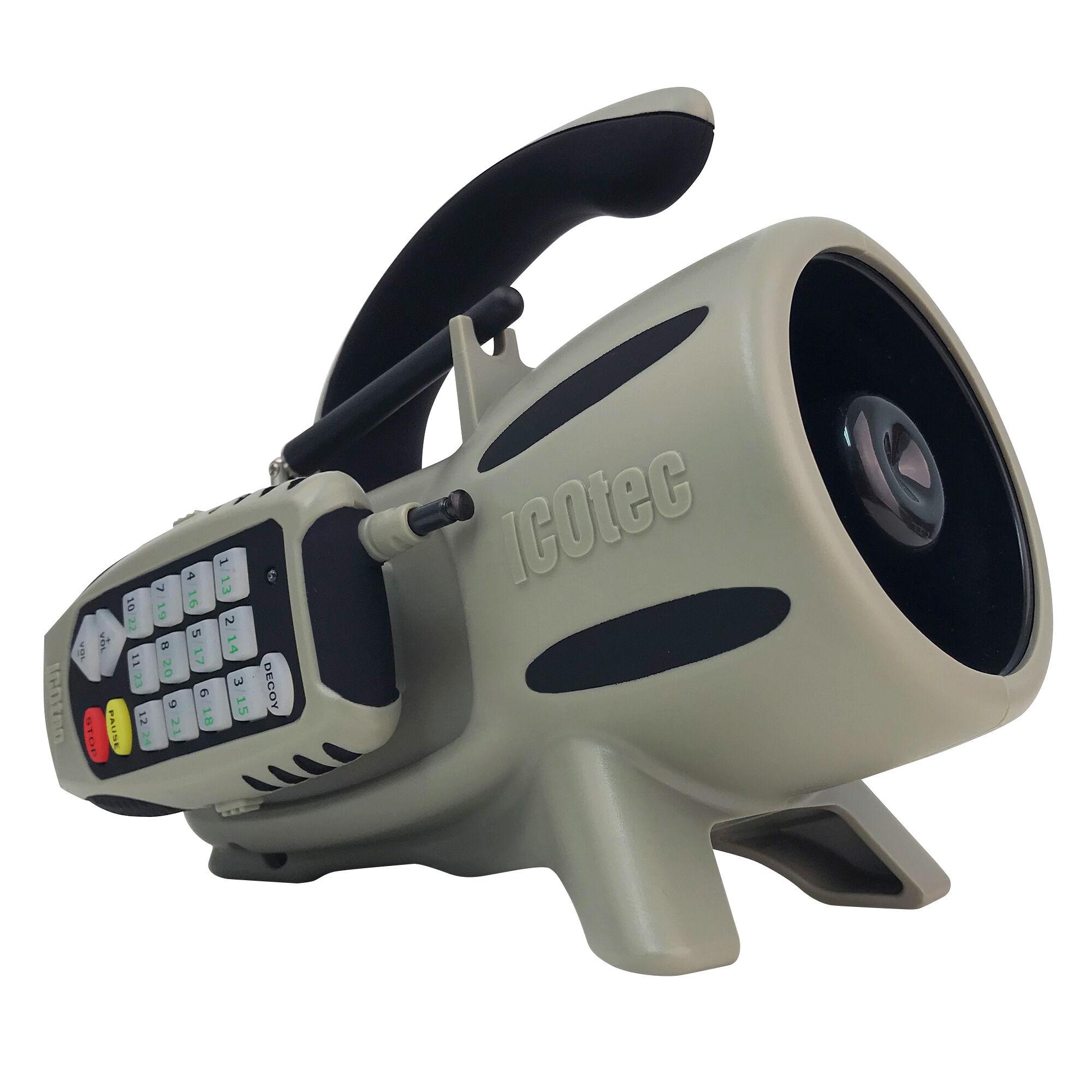 ICOtec Gen2 GC350 Programmable Game Call