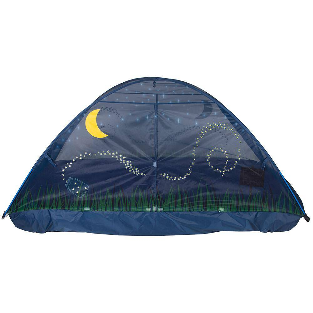 Pacific Play Tents Glow N' The Dark Firefly Bed Ten, Twin